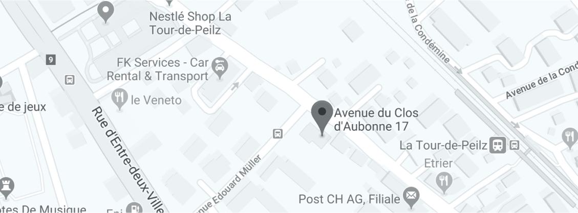 Av. Clos D'Aubonne 17, 1814 La Tour-de-Peilz
